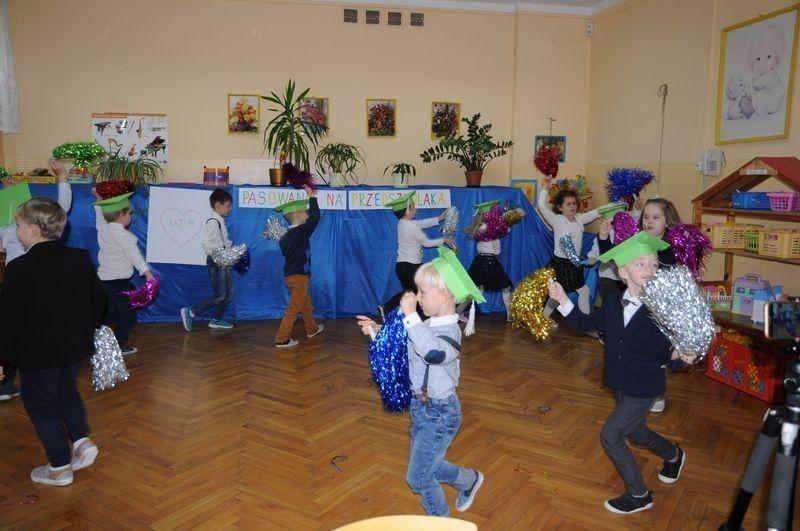 Galeria Grupy Szafirki 100
